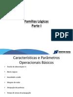 9 - Famílias Lógicas - Parte I