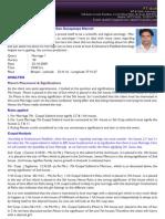 Pt Akash Articles on Krishnamurti Paddhati KP Astrology www.ptakash.com