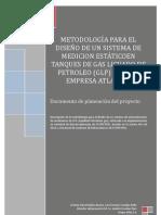 Metodología de Medicion de GLP