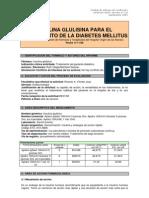 Informe Glulisina Comision Definitivo