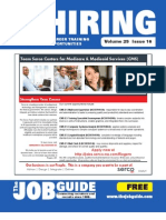 Job Guide Volume 25 Issue 16