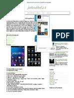 Walton Primo & Karbon A5 ICS Update & Root _jabadbd24