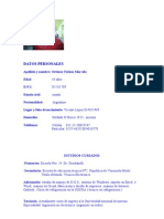 Curriculum Fabian Marcelo Ortuzar 17-1-11
