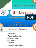 45894623 Industrial Robotics