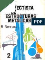 El Proyectista de Estructuras Metalicas Vol 2