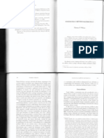 Sociologia e Método matemático