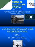 Conceptos Basicos Derecho Penal
