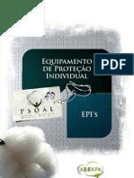 Cartilha Equipamento de Proteção Individual - EPI (1)