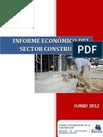 Informe Camara de Construccion