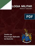 Boletim 3 - Exército