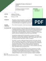Policy Bulletin - Green Desktop 020509vf2