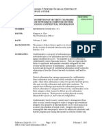 Ref-1551 Reference Guide Description of Secruity Standards 01 20 2005 Copy