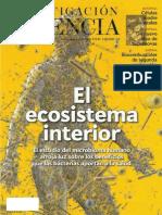 Revista Investigación y ciencia agosto 2012