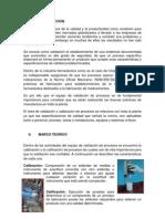 Anteproyecto Residencias en Ind. Farmaceutica