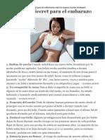 Women Secret para el embarazo.pdf