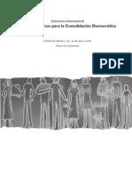 Consolidaci+¦n democr+ítica_acuerdos_basicos