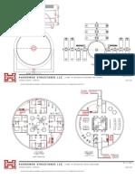 bunker Floor Plans