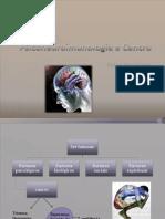 Psiconeuroimunologia e Cancro