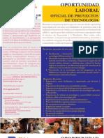 Oportunidad EmpleoTec