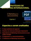 Estrategias de Marketing Internacional