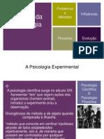 História da Psicologia 1