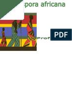DIÁSPORA AFRICANA