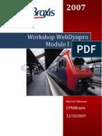 Workshop WebDynpro Modulo I - Dicas