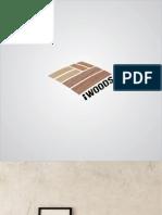 Catálogo iWOODS Perú (Tecnología en madera)