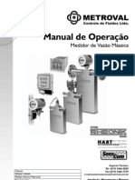 Manual Massicorevf