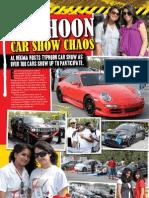 Hekma Car Show