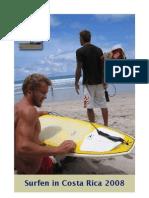 Surf Costa Rica - deutsche Version
