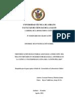 Lescano Fonseca, Patricia Jenny