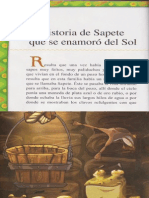 Historia Del Sapete
