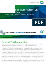 CA Workload Automation de-JavaScripting