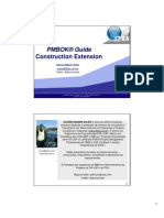 02d Alonso ConstructionExtensionPMBOK
