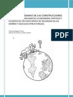 2.1 La Tierra Escenario de Las Construcciones
