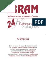 Catalogo Ibram 2009