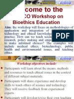 MacerBioethicsEducation2009