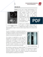 Jaula de Faraday e Instalaciones Electricas