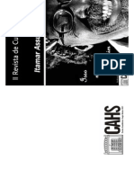 II Revista de Cultura e Arte do Centro Acadêmico Hugo Simas