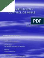 4.- Conceptos Curso de Planificacion y Control de Minas