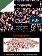 Demography Presentation FINAL