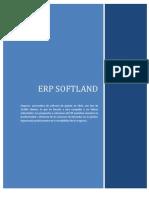 ERP Softland