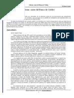 Informe Cierre Del Bdc
