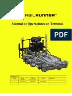Terminal Operation Manual Esp