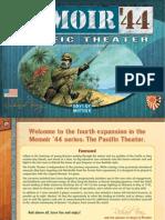 Memior 44 Pacific