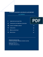 Florida Aviation and Space Law Report (2012)