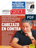 Diario Critica 2009-06-17