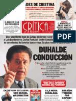 Diario Critica 2009-07-05