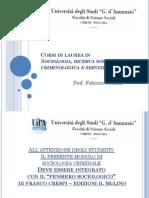Slides Prof Fornari